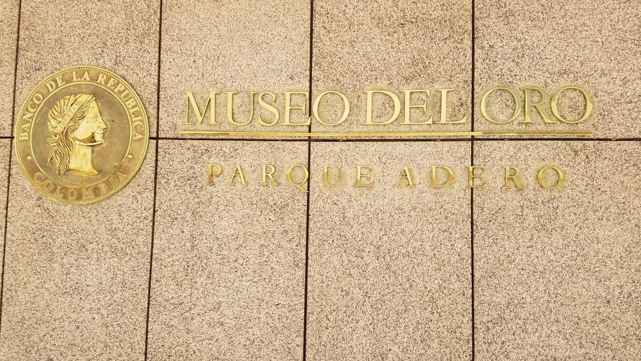 Bogotá: Museo del Oro y Quinta deBolívar