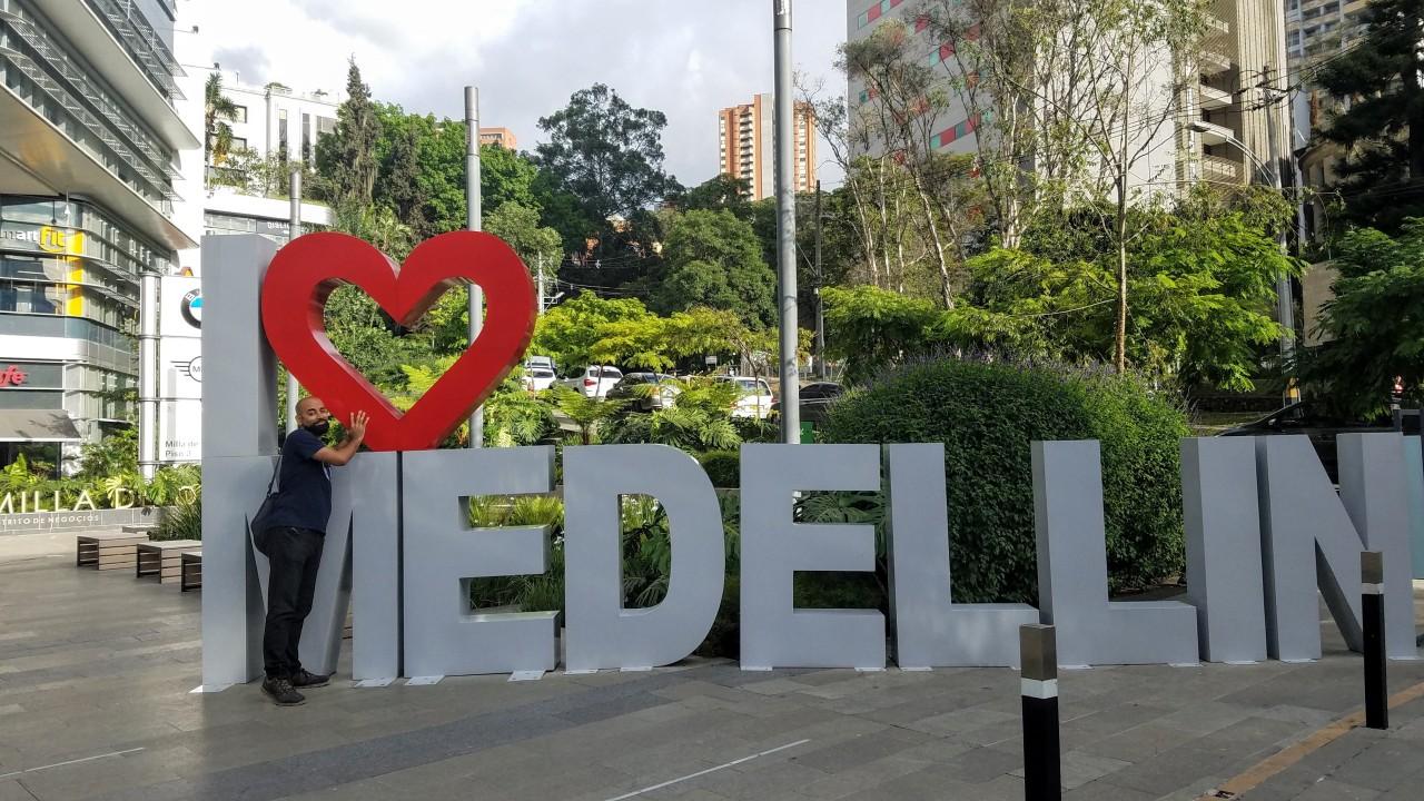Medellín: una introducción