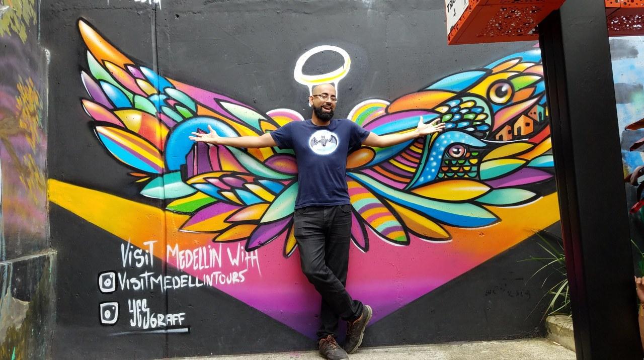 Medellín: Comuna 13