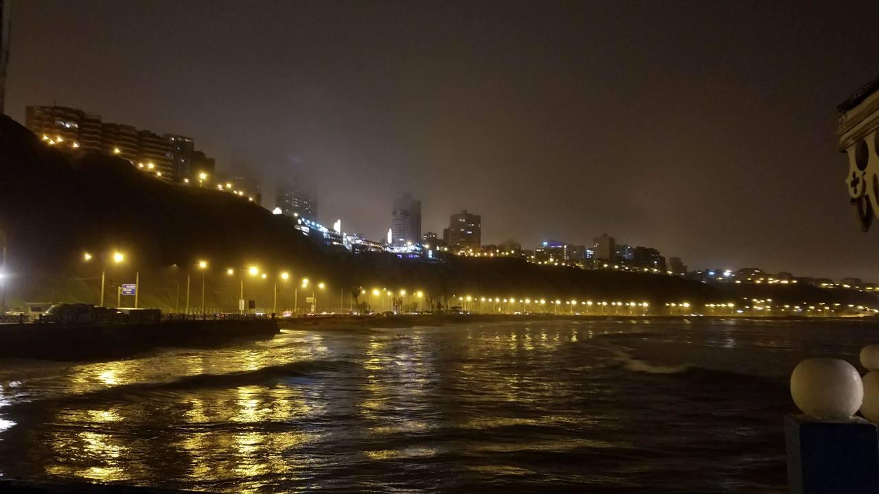 Lima: una introducción