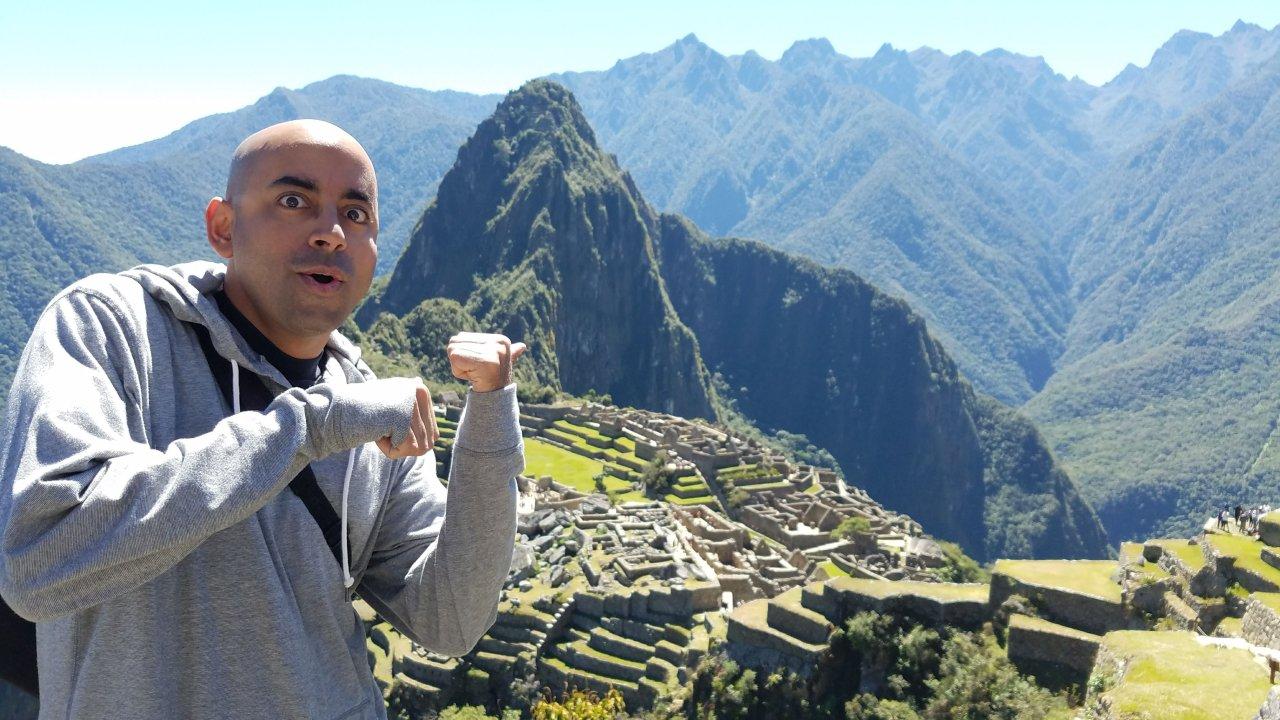 Cusco: Machu Picchu
