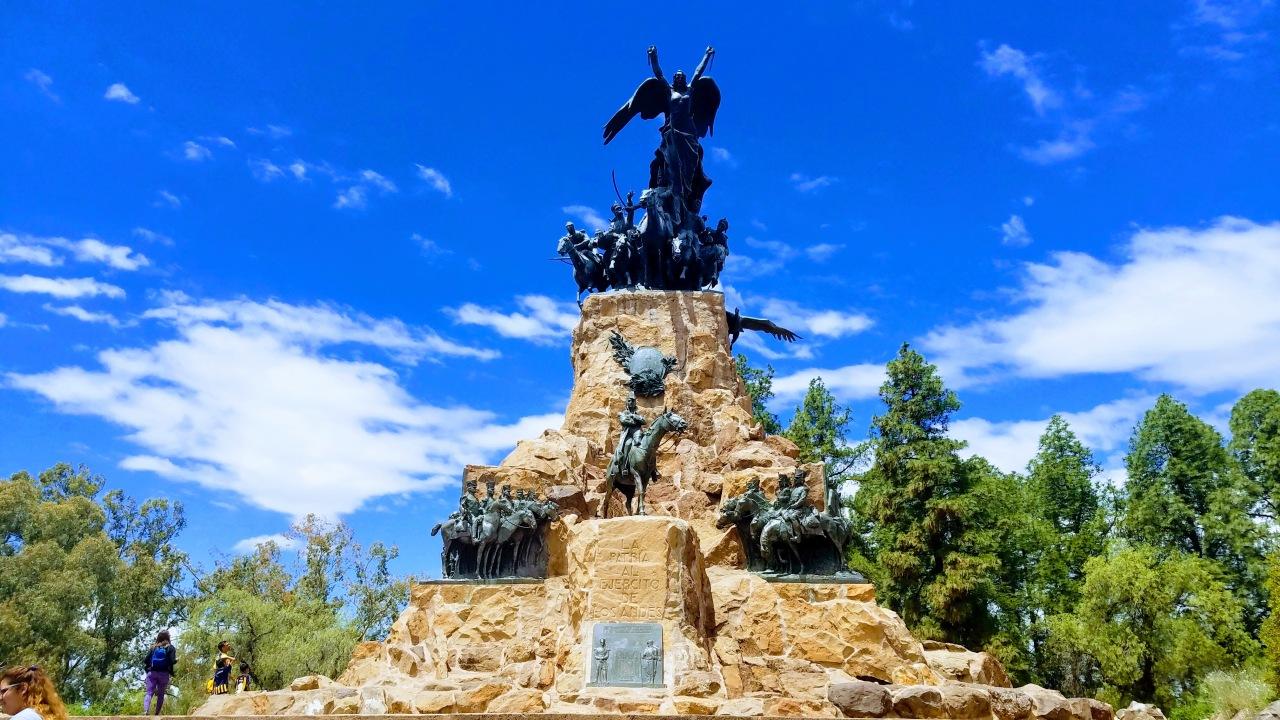 Mendoza: una introducción