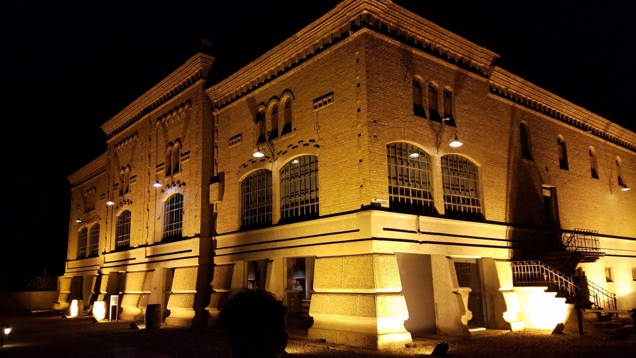 Mendoza: Espacio Trapiche