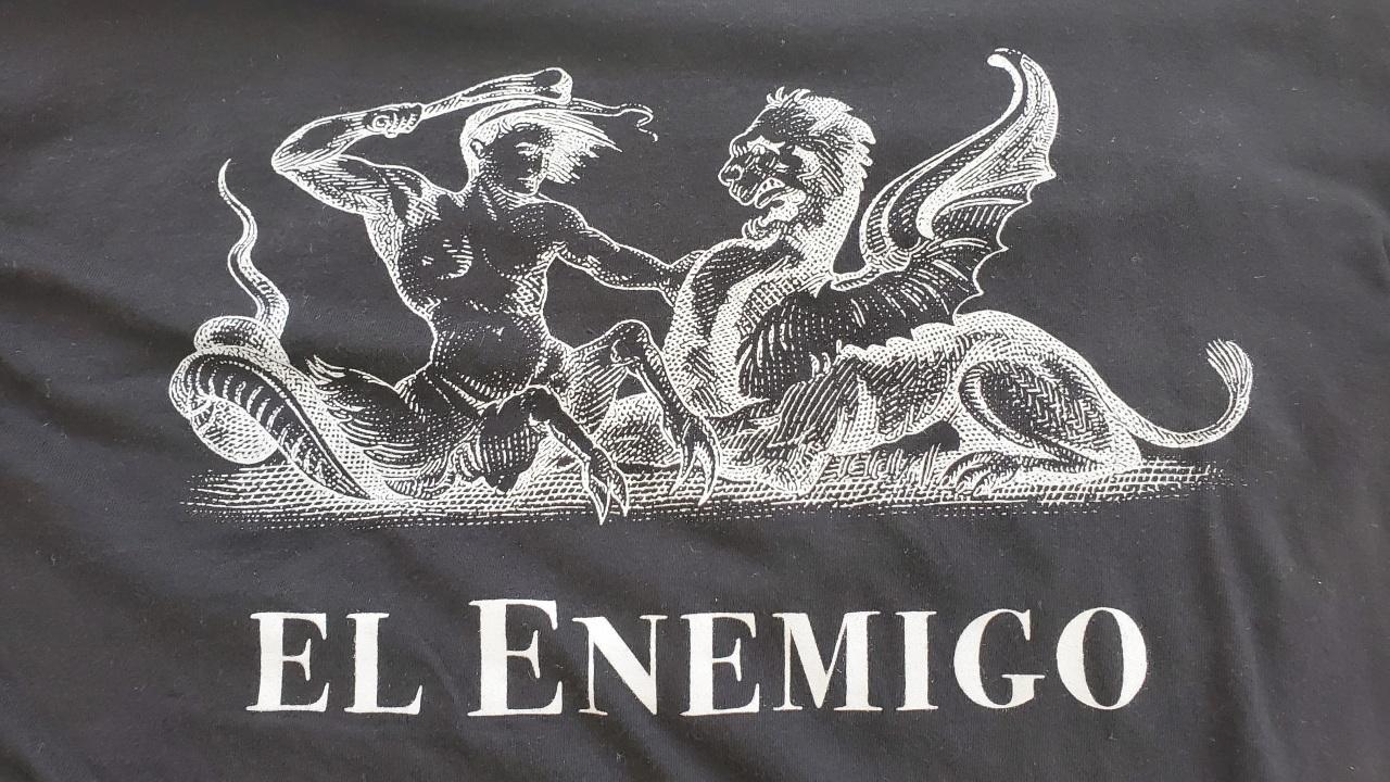 Mendoza: El Enemigo