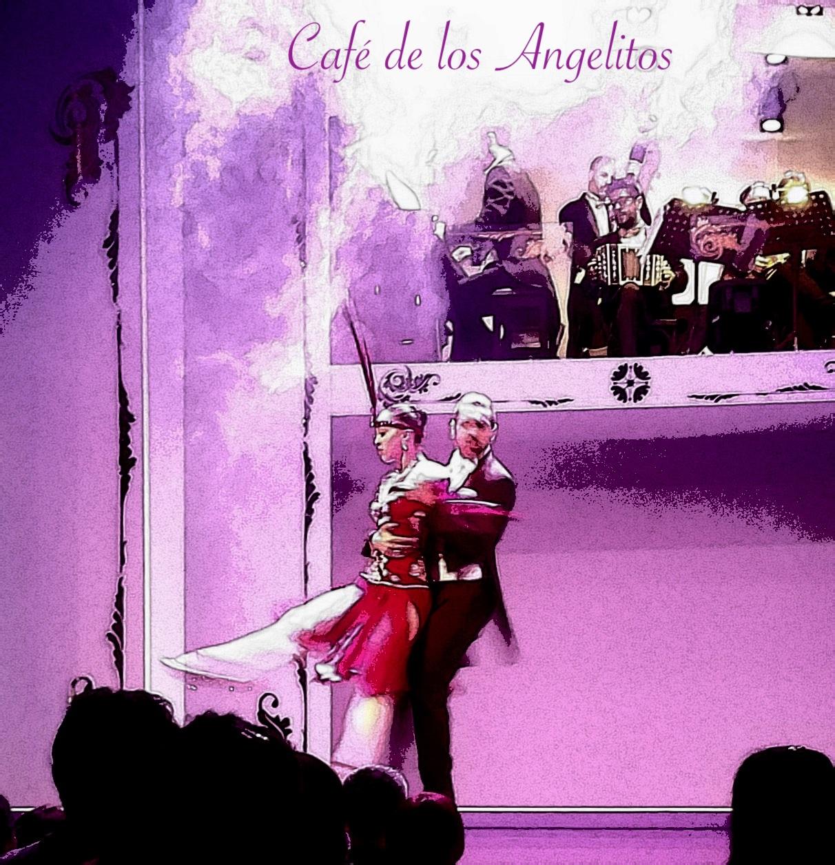 Buenos Aires: Shows deTango