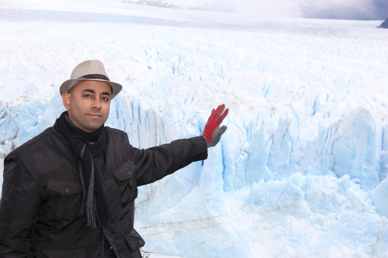 El Calafate: Glaciar PeritoMoreno