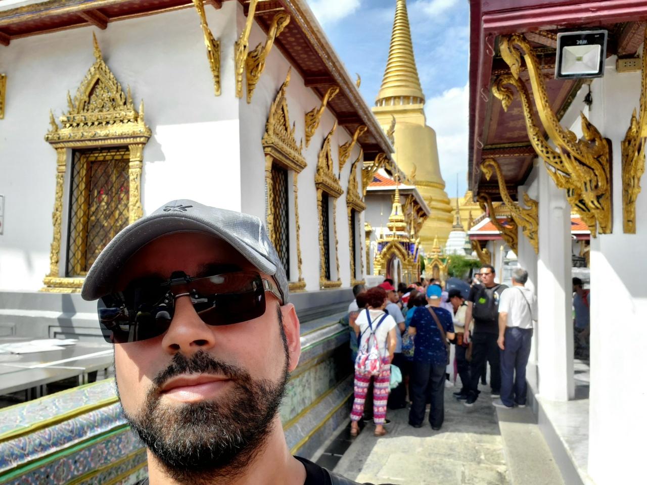 Bangkok: una introducción