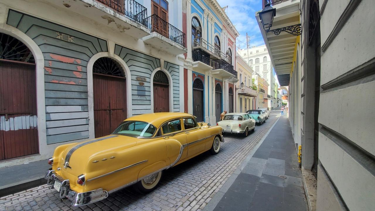 San Juan: unaintroducción